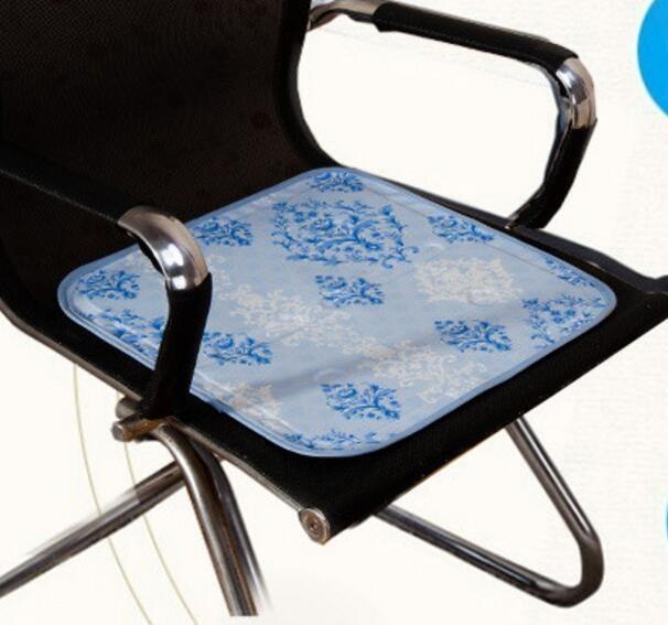 Jual 42x42cm Cooling Gel Seat Cushion Summer Ice Seat Mat Pet Ice Pad Lapto Dki Jakarta Lia Shop24 Tokopedia