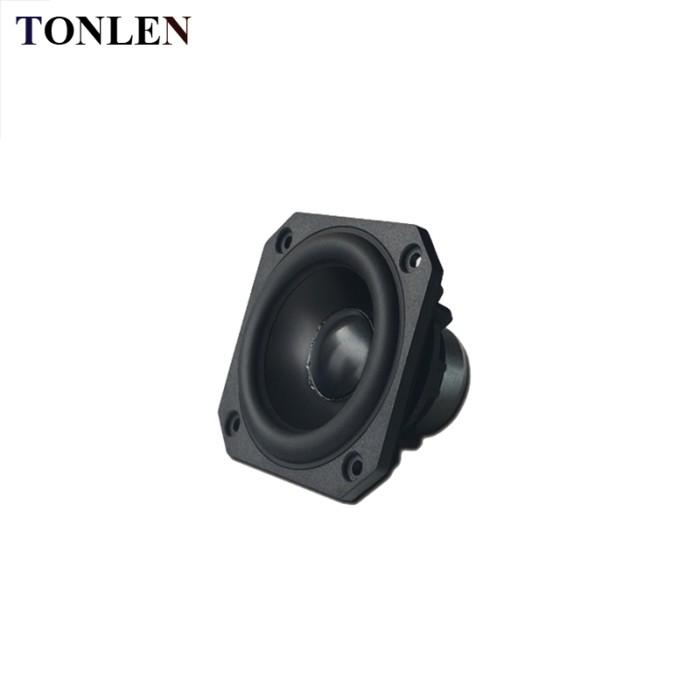 Katalog 3 Full Range Speaker 4 Ohm Hargano.com