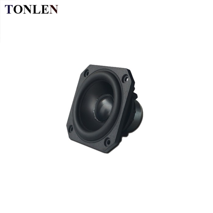 Jual TONLEN 1pcs 3 inch full range speaker 4 8 ohm Audio speakers DIY home  - DKI Jakarta - Ceria Raga Cemerlang | Tokopedia