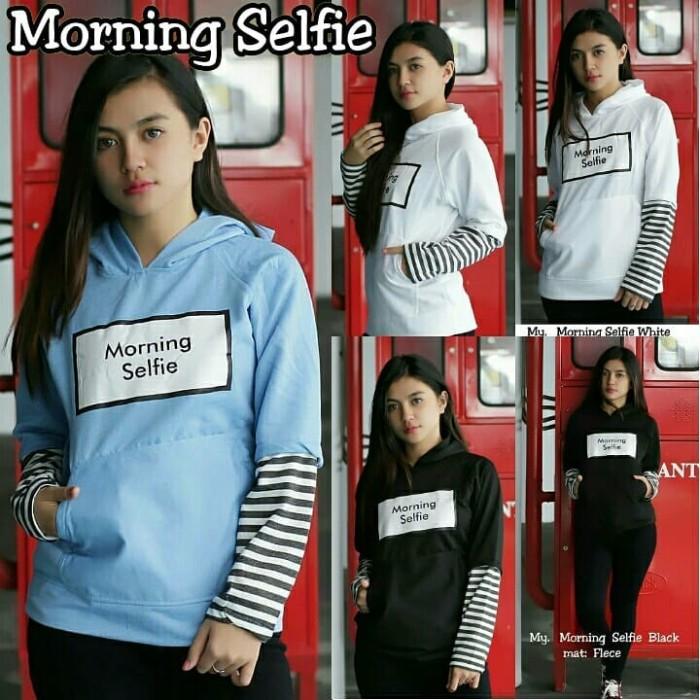 Jual Morning Selfie  10948e3154