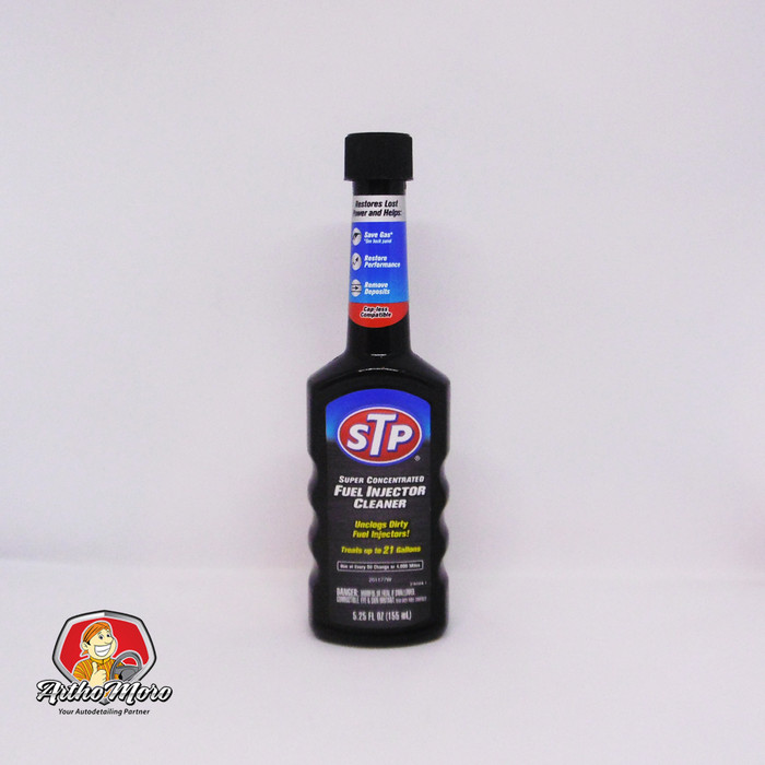 harga Stp : super concentrated fuel injector cleaner (unclogs dirty) 155 ml Tokopedia.com