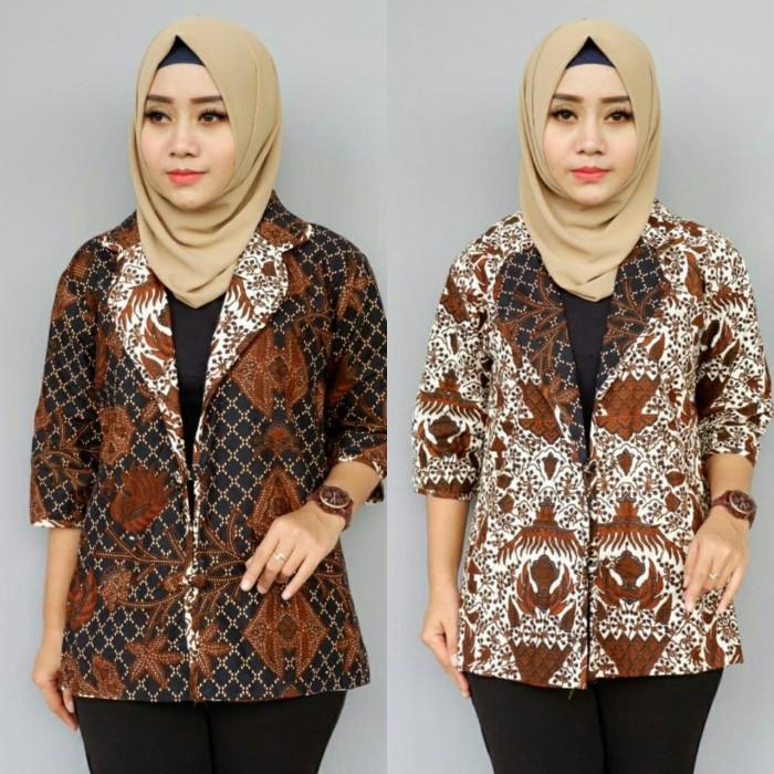 Jual Produk Batik Wanita Online Termurah  372dffa63f