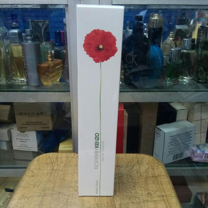 39e9c5f9 Jual Parfum Original Kenzo flower 100 ml EDT - DKI Jakarta ...