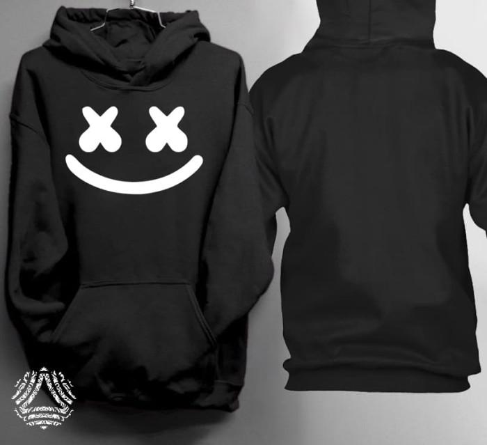Promo sweater hoodie jumper outerwear pria wanita high quality 514j