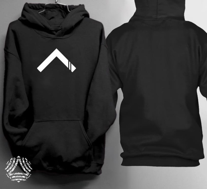 Promo sweater hoodie jumper outerwear pria wanita high quality 51j