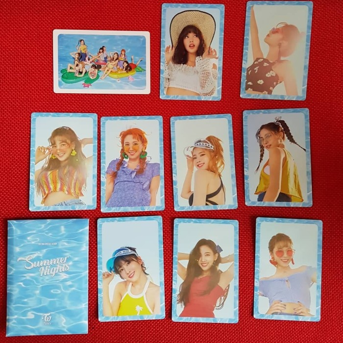 Twice Merchandise Official