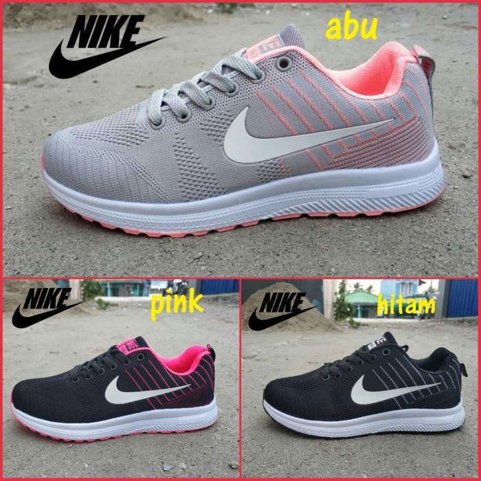 Grosir Import Q7m81 54312 Sepatu Nike Free Zoom Import Women Laris Brand  K5g11 ea611fab73