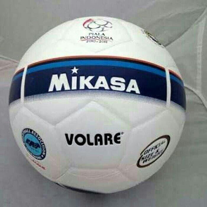 harga Bola kaki / bola sepak mikasa volare / mikasa filare / mikasa velocita Tokopedia.com