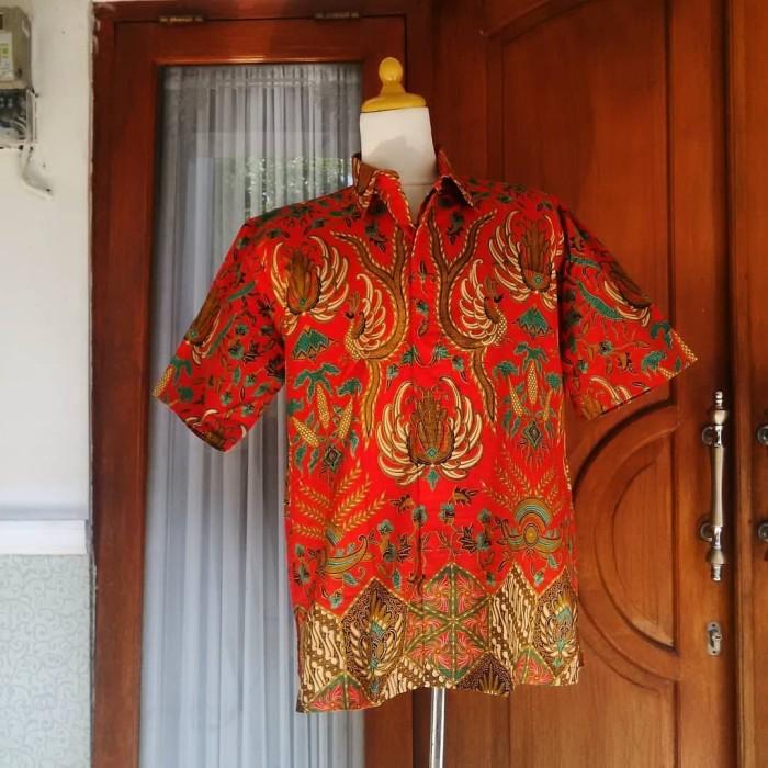 harga Ms295 kemeja batik danar hadi Tokopedia.com