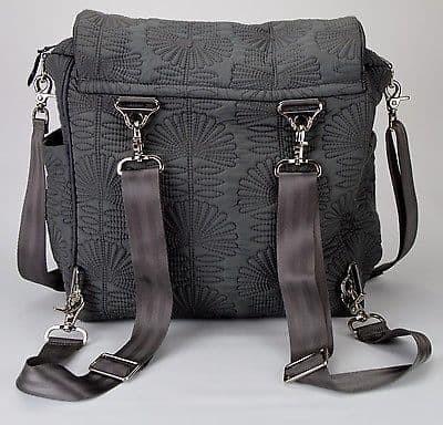 a899dc9aad34 Jual Petunia Diaper Bag Boxy Backpack - Champs Elysees Stop - DKI ...