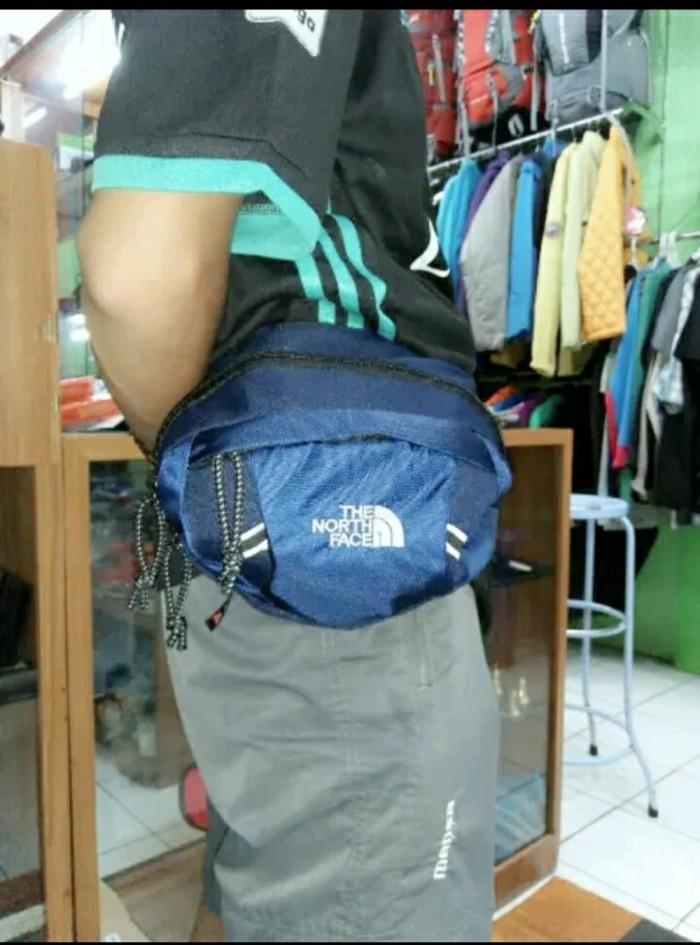 ace4133c3 Jual tas pinggang tnf waist bag the north face not original HOOT - DKI  Jakarta - rajaSHOPp1   Tokopedia
