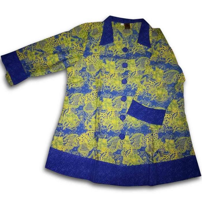 Harga Kemeja Batik Wanita Larissa Biru Harga Rp 75.000 -. Source · Sprei Lady Rose king 180 ...