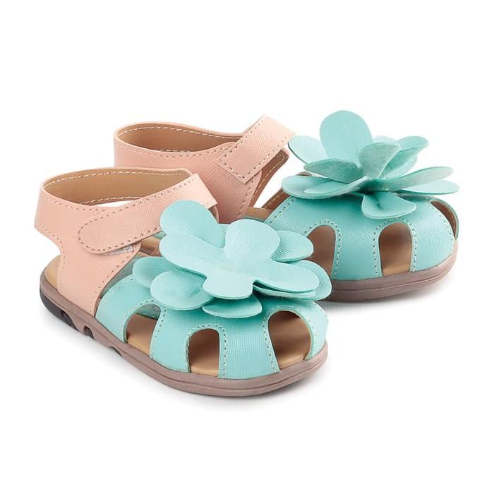 Foto Produk Sepatu Sandal Anak Perempuan Real Picture Original Tosca dari MerroS2hoes