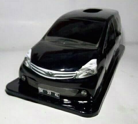 Foto Produk kotak tisu miniatur mobil dari toko88medan