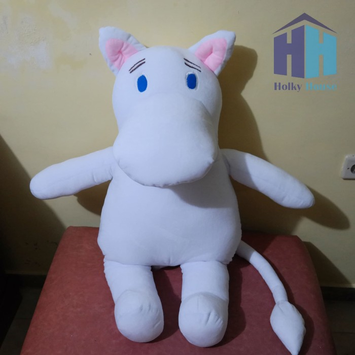 Jual Boneka Pongpong Moomin (Hippopotamus Doll Park Bom 2NE1 ... 531e55dc01