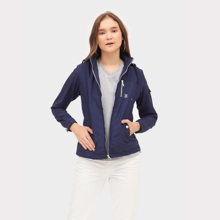 harga Ako jeans jaket parasut navy (11-0382) - navy xxl Tokopedia.com