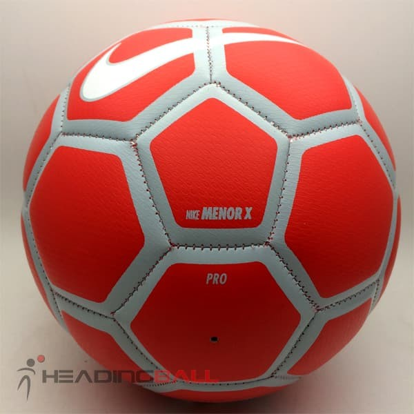 c411644737 harga Bola futsal nike original menor x ball bright crimson sc3039-673  Tokopedia.com