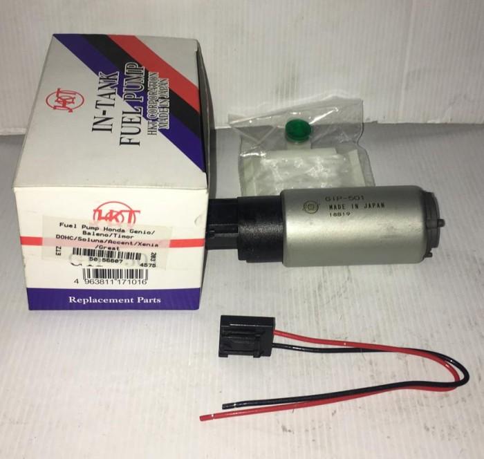 Jual Fuel Pump Honda Great GIP 501 HKT -56607 - Kab  Bekasi - Jasutra motor  | Tokopedia