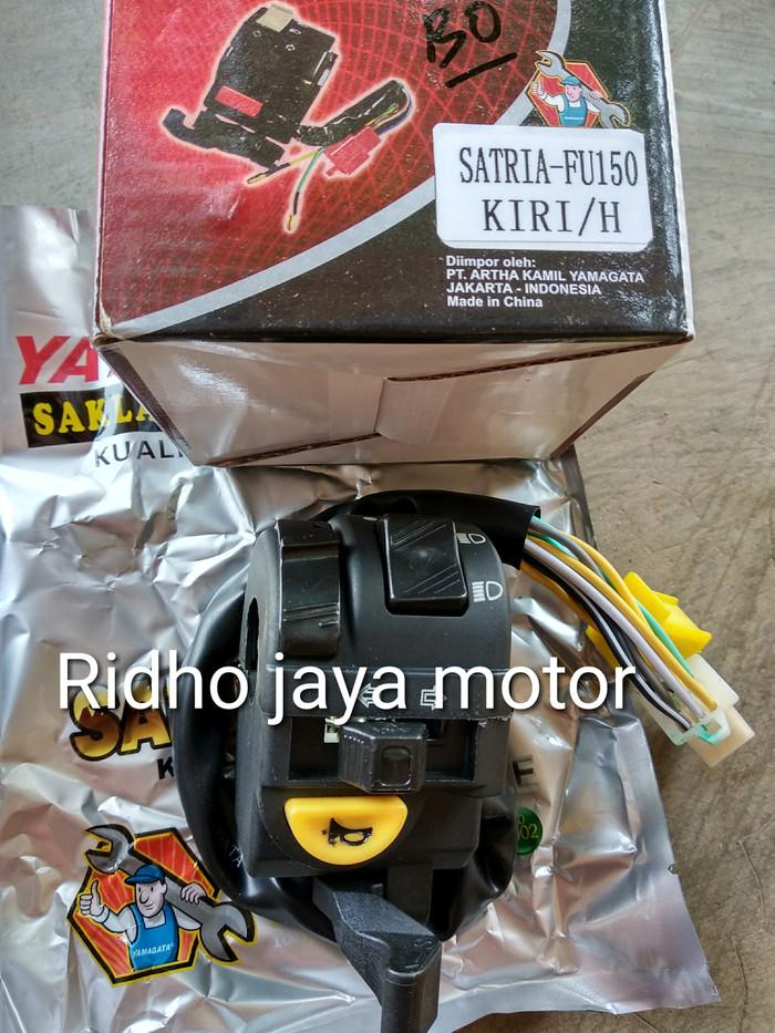 Foto Produk saklar holder kiri satria fu dari Ridho jaya motor