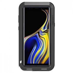 info for 22721 85c0e Jual Love Mei Powerful Case for Samsung Note 9 - DKI Jakarta - areahp.com |  Tokopedia
