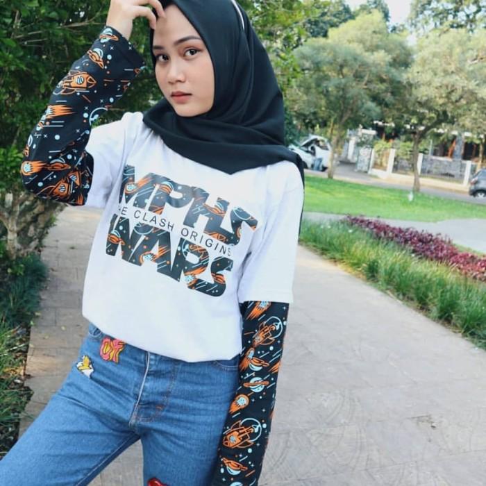 83 Koleksi Gambar Hijab Keren Gratis Terbaik