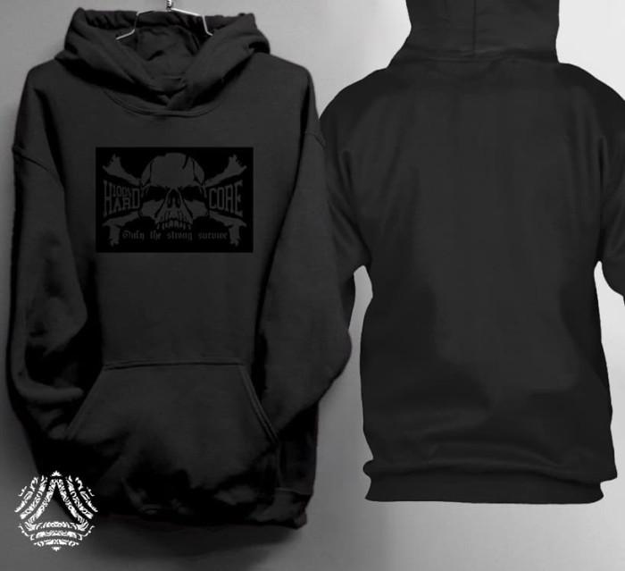 Promo sweater hoodie jumper outerwear pria wanita high quality 1479 j