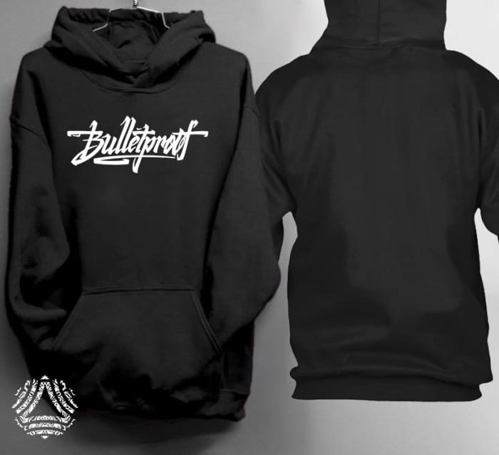 Promo sweater hoodie jumper outerwear pria wanita high quality 1401 j