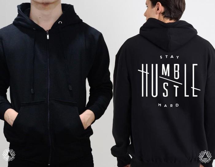 Promo sweater hoodie zipper outerwear pria wanita high quality 1407z