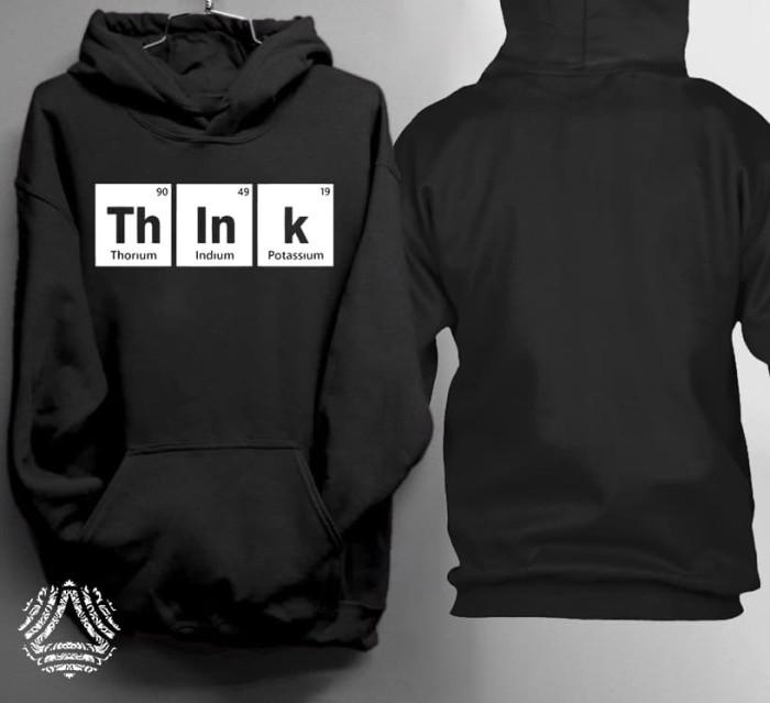 Promo sweater hoodie jumper outerwear pria wanita high quality 1548 j