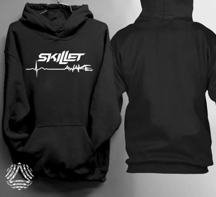Promo sweater hoodie jumper outerwear pria wanita high quality 1481 j