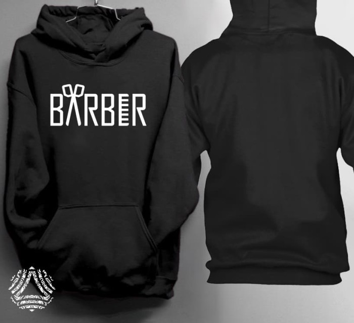 Promo sweater hoodie jumper outerwear pria wanita high quality 1247j