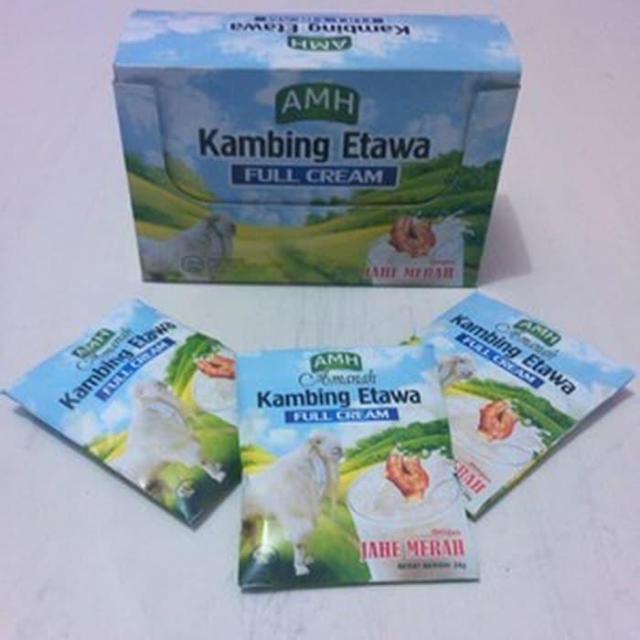 Katalog Susu Kambing Etawa Travelbon.com