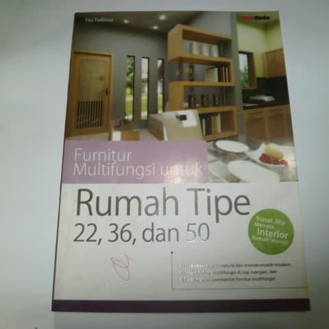 Info Rumah Tipe 36 DaftarHarga.Pw