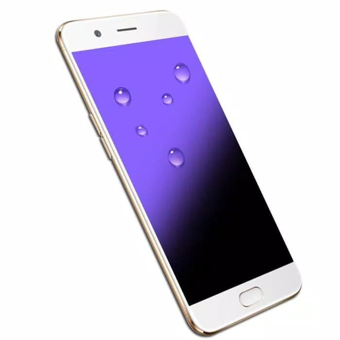 Oppo A71 Anti Blue Light Tempered Glass