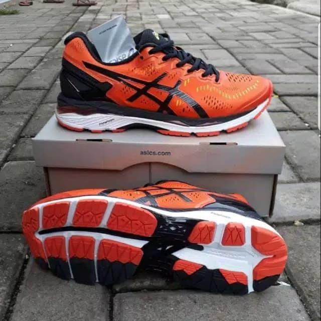 Jual Sepatu Running Asics Gel Kayano 23