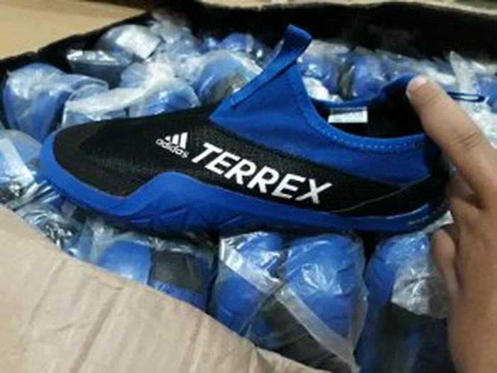 96f8c72a8f3 Jual Dijual Adidas Jawpaw II Sepatu Climacool Jawpaw 2 I Premium ...