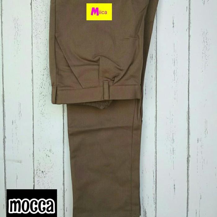 95+  Celana Baggy Pants Warna Mocca Paling Bagus Gratis