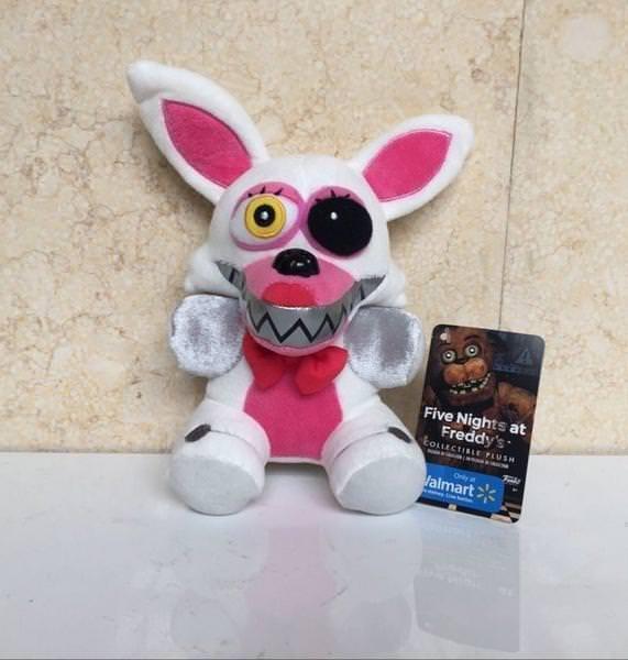 Jual 56 Boneka Five Night Freddy Boneka Rubah Boneka Mangle 2 Jakarta Pusat Decosti Toys Tokopedia