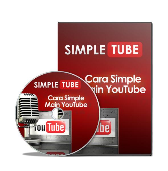 Jual Termurah Simple Tube Kab Bantul Delovia Tokopedia