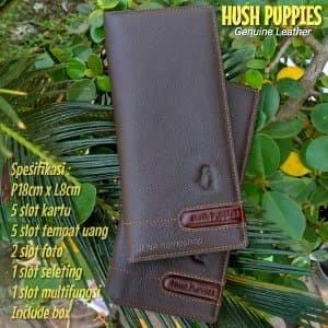 Jual Dompet Panjang Pria Hush Puppies Terbaru Promo - Susi Rejeki ... 4115adddda