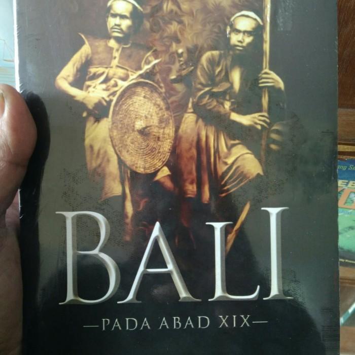 harga Buku sejarah bali pada abad xix original Tokopedia.com