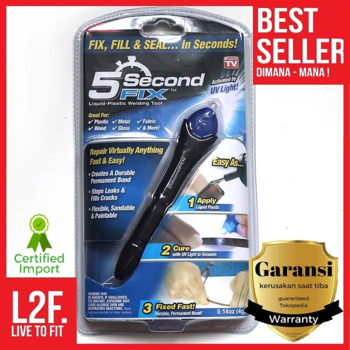 harga Power tool 5 second fix magic glue ori / lem serbaguna / lem ajaib ori Tokopedia.com