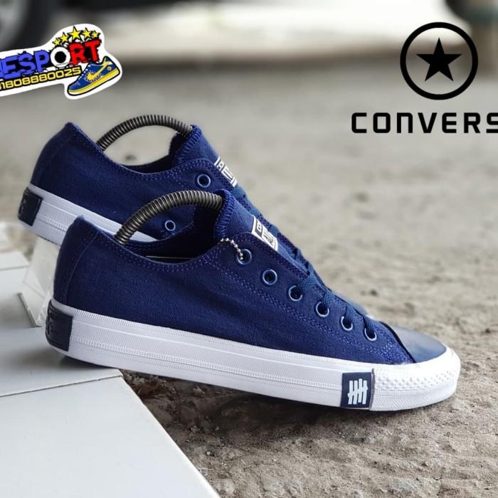 Jual sepatu converse asli vietnam sepatu distro sepatu all star jack ... 2642d82eb6