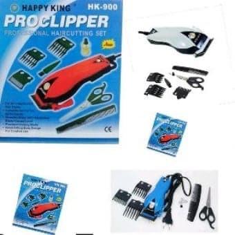 Jual Proclipper Happy King HK-900   Alat Cukur Rambut   Mesin Cukur ... 733ebca231