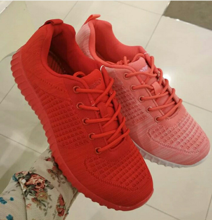 Sepatu wanita hush puppies ori murah   sale   original   sneakers 6b3eba1b46