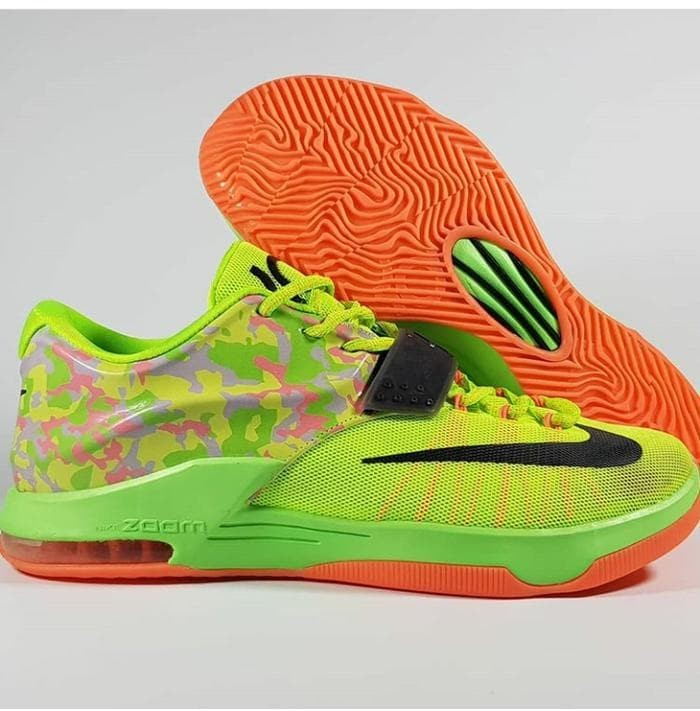 official photos c8d39 234cd ... sweden best sepatu basket kd 7 easter a7b70 b2ad7