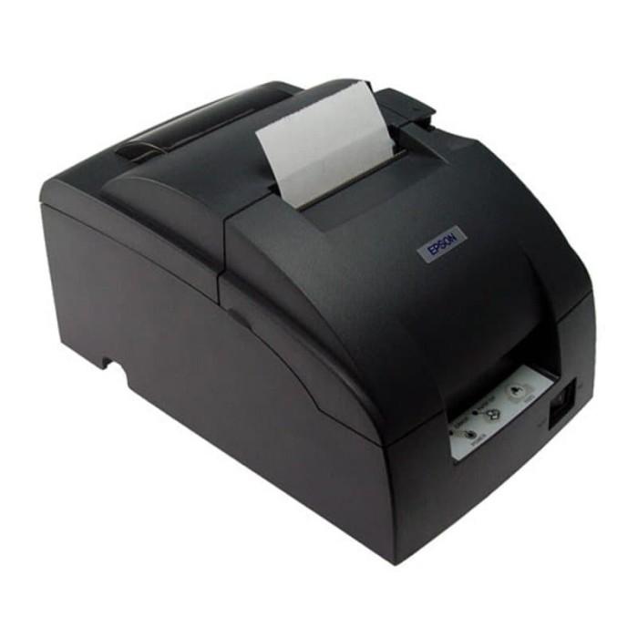 harga Printer pos epson tm-u220d printer kasir tmu 220 d manual cutter - usb Tokopedia.com
