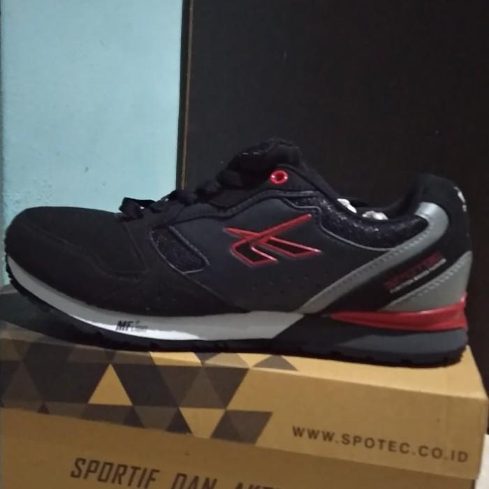 Spotec Native Sepatu Lari Pria Wanita - Wiring Diagram And Schematics 25be3a957f