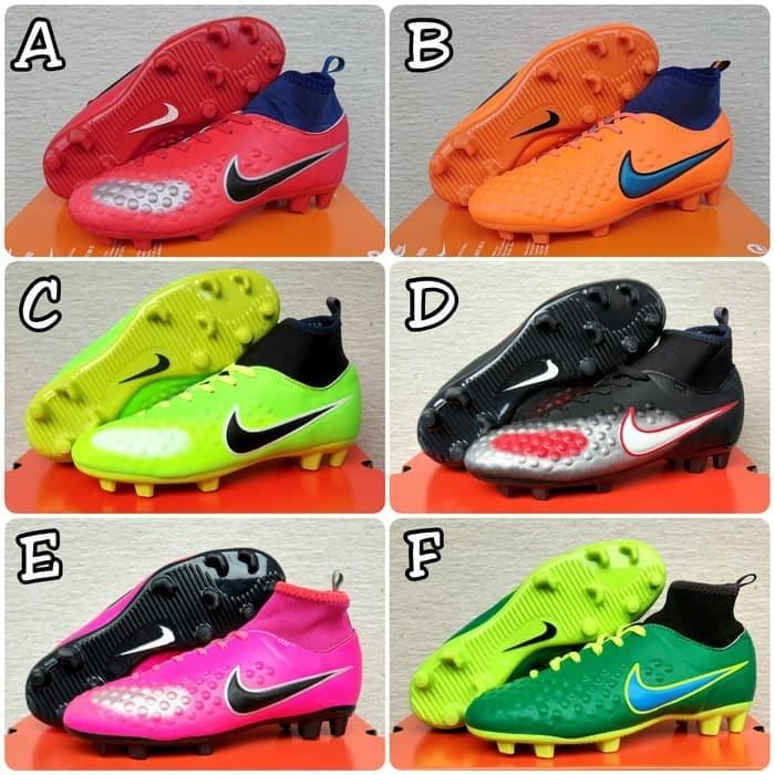 Jual Sepatu Bola Anak   Junior Nike Size  34-38 - atun--  7b328c1eaa