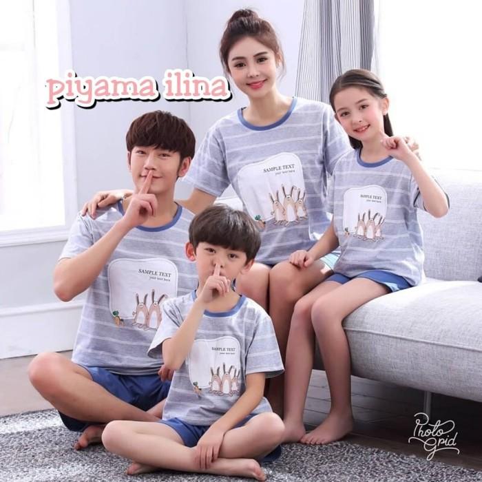 94 Gambar Baju Tidur Keluarga Kekinian